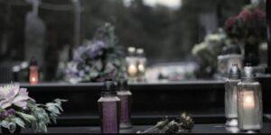 prawo do grobu Warszawa